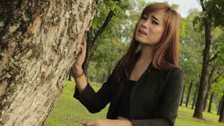 Gambar cover ICHA QUEENZHA _ kusambut bahagia(cover) OFFICIAL VIDEO MUSIC