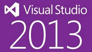Download and Install Microsoft Visual Studio 2013 express HD Tutorial