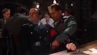 Inglorious basterds - whatsapp status - Hollywood - Violence is most fun thing to watch
