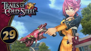 Trails Of Cold Steel | Purple Lightning | Part 29 (PS4, Let's Play, Replay)