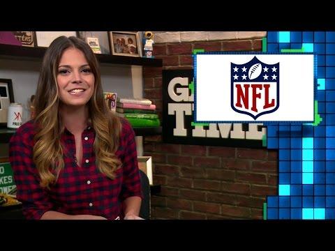 Katie Nolan's 2016 NFL Predictions