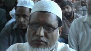 Islam main Dosti ka Mayar, by Dr. Habib Asim (Juma 20-03-15)
