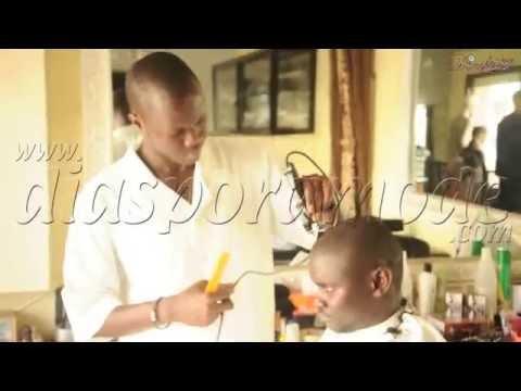 Meilleur salon de coiffure dakar