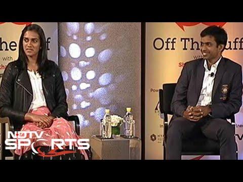 Shekhar Gupta in conversation with PV Sindhu and Pullela Gopichand
