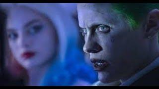 |Ты убил меня сам,дурак|Harley Q. and Joker