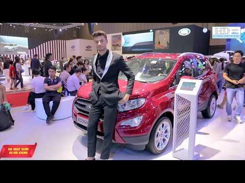 [Liên hệ - 0902.72.92.28] Phiên bản, giá bán, giá lăn bánh xe Ford Ecosport tại Tp. Hồ Chí Minh