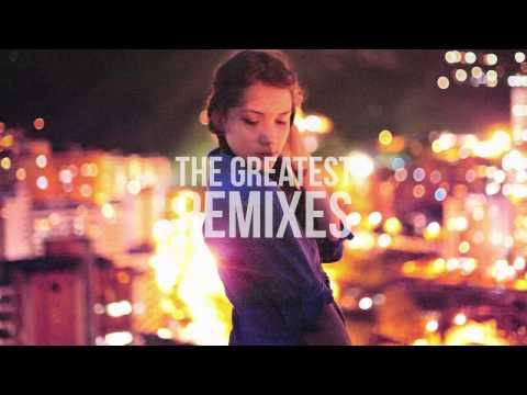 Michael Jackson - Wanna Be Startin' Somethin' (Louis La Roche Remix)
