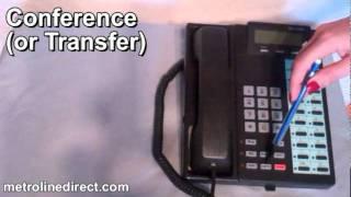 metrolinedirect.com: Toshiba DKT 2020-SD Telephone