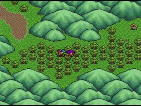 天外魔境2 卍丸(PS3 ゲームアーカイブス版) 05 京、近江(東)