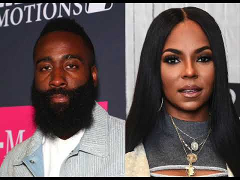 The Truth Behind The James Harden And Ashanti Relationship