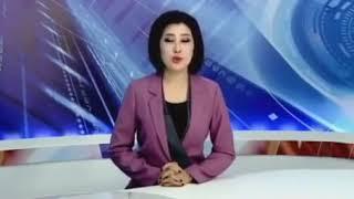 شاهد اللغة الكازاخستانية هي صوت محرك ديزل يحاول أن يبدأ في 😂😂