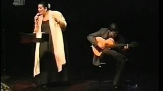 """""""Dale una luz""""  -  Norma Helena Gadea y Eduardo Araica"""