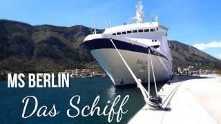 Schiffsrundgang ms astor: https://youtu.be/1mbdyia2qbyschiffsrundgang deutschland: https://youtu.be/tjuih5retk8heute zeigen wir euch die berlin und erz...