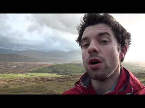 Croagh Patrick Climb.avi