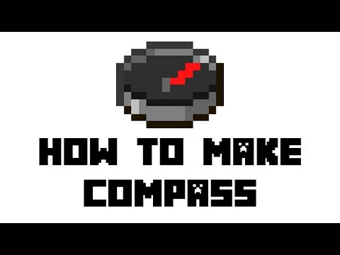 minecraft-survival:-how-to-make-compass
