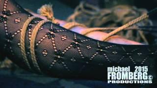 Vertigo Rope Breast Bondage at Sin City 14 Year Anniversary Party - Michael Fromberg