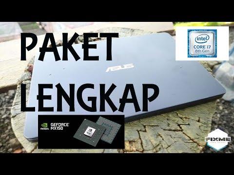 Review Asus Zenbook UX430UN INDONESIA : Spek Gahar , Ringan , Dan Awet. TAPI...