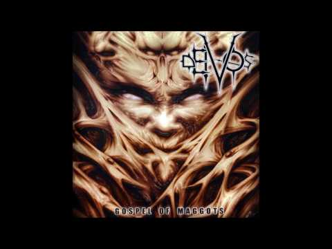 Deivos - Gospel of Maggots (Full Album)