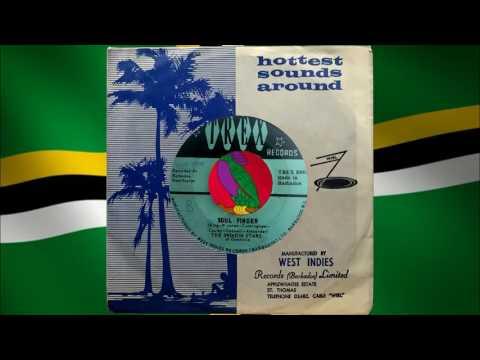 Soul Finger - The Swinging Stars of Dominica mp3