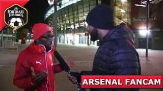 Paul Merson I want an apology NOW! (Ty AFTV) | Match Review | Arsenal 1-1 Liverpool