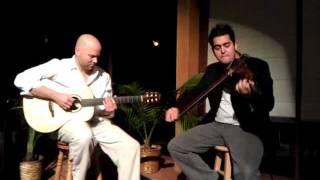 Guitar & Violin (Ten String Dream)