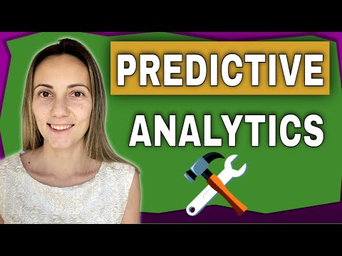 Predictive Analytics Process & Tools