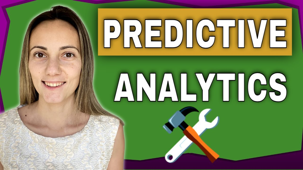 "predictive analytics Enrich your data picture and leverage more accurate predictive models by leveraging huge data sets, real-time data, intermittent ""bursts"" of data and other data sources."
