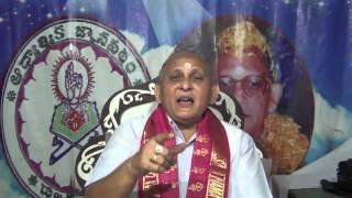 Narada Bhakti Sutramulu : Pravachanam In Telugu 32 : Sutram 58 59 60 : Sri Chalapathirao