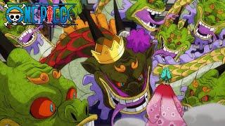 Orochi Fruit | One Piece