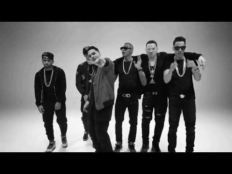 Aprovecha Remix - Ozuna  ft Anonimus , Juhn , J Quiles, Juanka El Problematik ( video music )