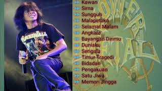 Power Metal Full Album | Lagu Populer