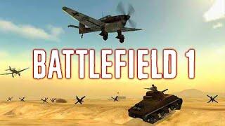 Трейлер Battlefield 1 под OST Battlefield 1942