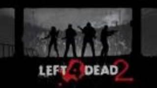 Left For Dead 2 Tv Commerical Tv Song
