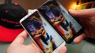 Günstiger und vielleicht besser? | Huawei Mate 10 Lite vs. Honor 7x Vergleich