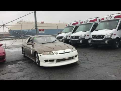 Port Run #2 - GTR's, Kei Cars, & More JDM Goodness!!