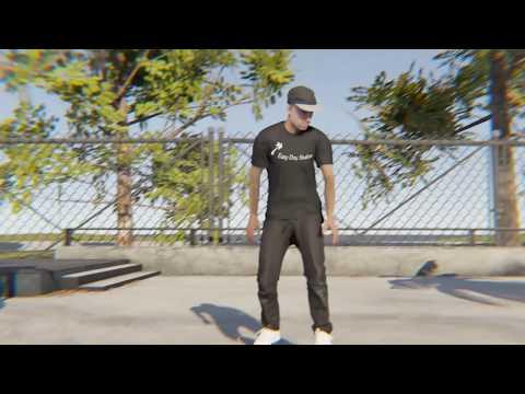 Skater XL X The Nine Club Video Part Contest