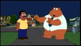 The Cleveland Show Season 1