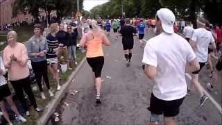 Stockholm Marathon 2013