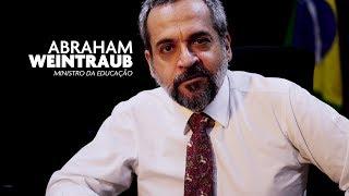 Agenda+brasil - Ministro Abraham Weintraub Fala Das Entregas Do Ministério Da Educação