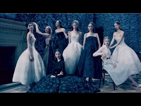 THE 5 BEST FASHION SHOWS (ft. Dior, Chanel, and Balenciaga)