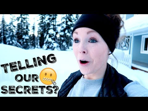 SOMETHING WE HAVE NOT SHARED| COST OF LIVING IN ALASKA| Somers In Alaska Vlogs