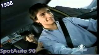 Spot fiat brava & bravo 1998 (spotauto 90)