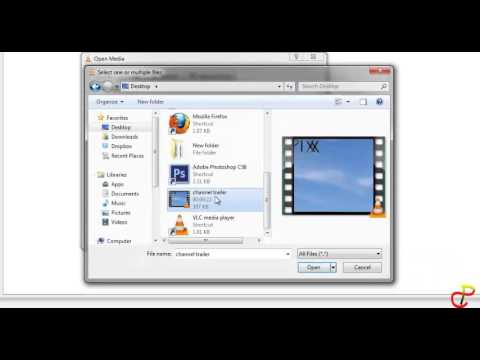 How To Convert Any Video Format TO MP3 OR WAV Using VLC