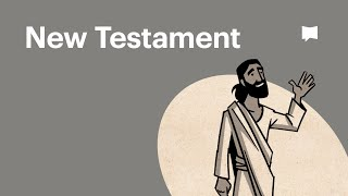 Overview: New Testament