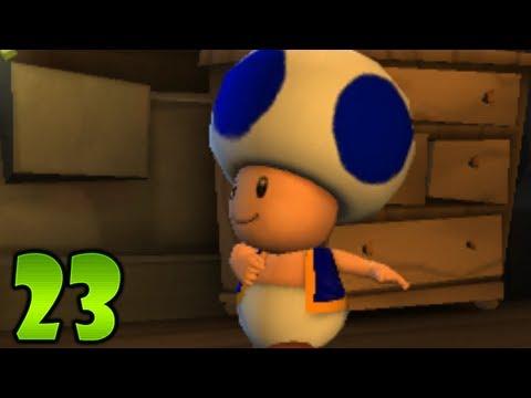 Luigi's Mansion: Dark Moon - Part 23 - Secret Mine: D-1 Cold Case