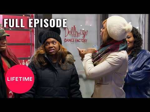 Bring It!: Full Episode - Captain Down (Season 2, Episode 9)   Lifetime