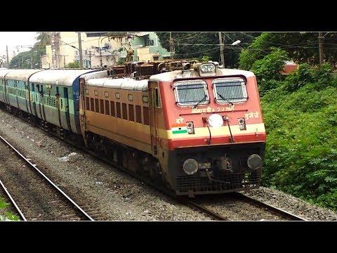 Kochuveli Bangalore City Express 16316
