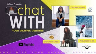 Chat with Your Graphic Designer: Part 1