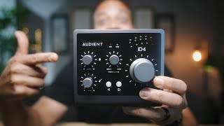 THE BEST VALUE AUDIO INTERFACE?? - AUDIENT ID4 MK II Review