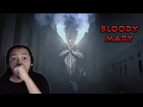 ENTETAINMENT - Bloody Mary ► FEDER GOTTES 31.03.2017 ◄ (Official HD Video) REACTION